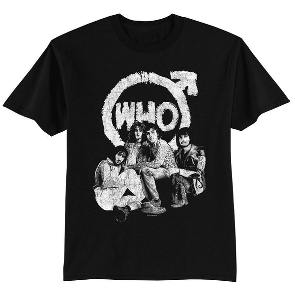 Together T-shirt - The Who Official Online Store - 1