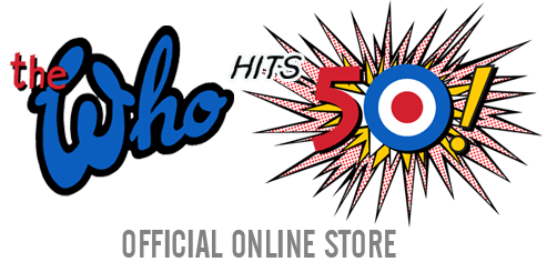 The Who logo
