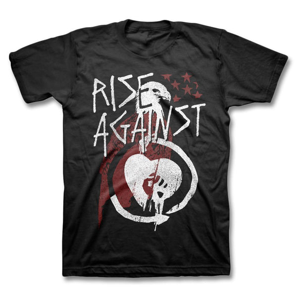 Eagle T-shirt - Rise Against Official Online Store - 1