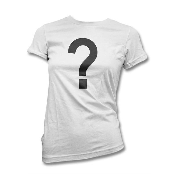 Women's Grab Bag Mystery T-shirt - Rise Against Official Online Store - 1