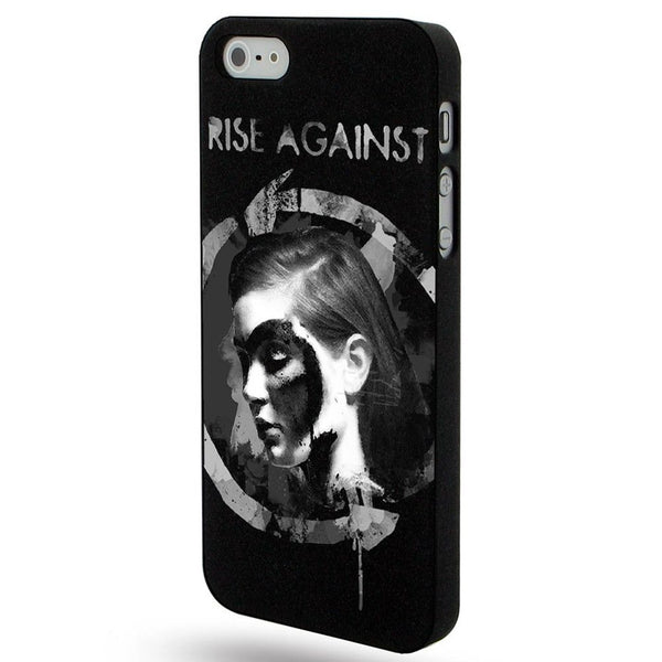 Marked iPhone 5 Case - Rise Against Official Online Store