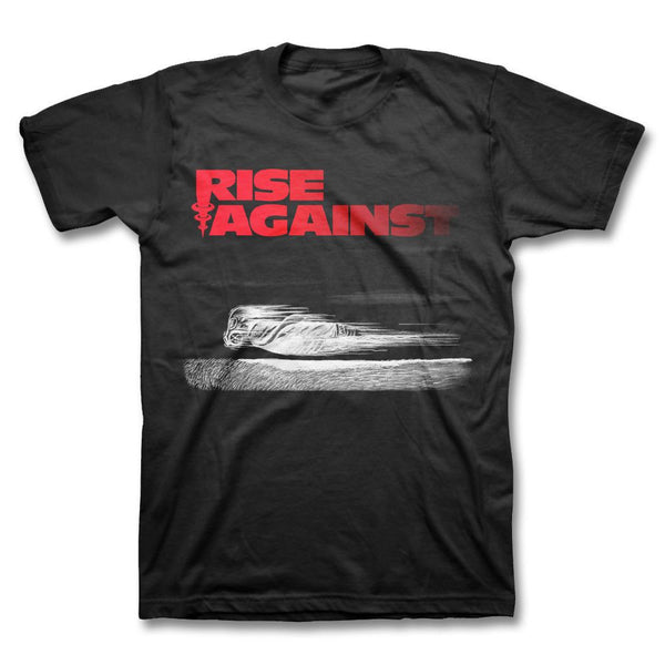 Ray Gun T-shirt - Rise Against Official Online Store - 1