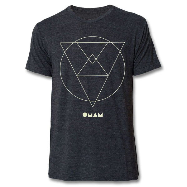 Wolves Logo Men's T-shirt - Of Monsters and Men Official Store