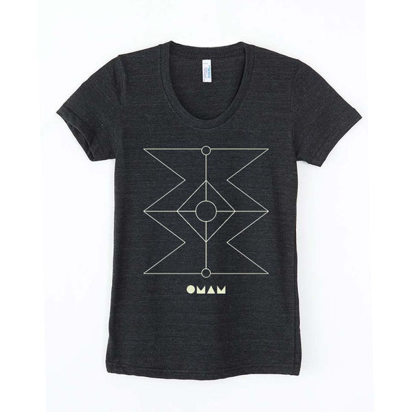 Empire Logo Women's T-shirt - Of Monsters and Men Official Store - 1