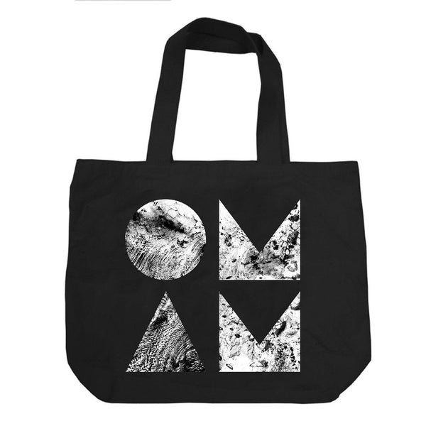 OMAM Tote Bag - Of Monsters and Men Official Store