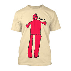 Red Monster Children's Charity T-Shirt - Of Monsters and Men Official Store - 1