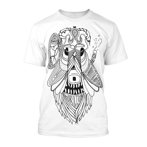 New OMAM Men's T-Shirt - Of Monsters and Men Official Store - 1