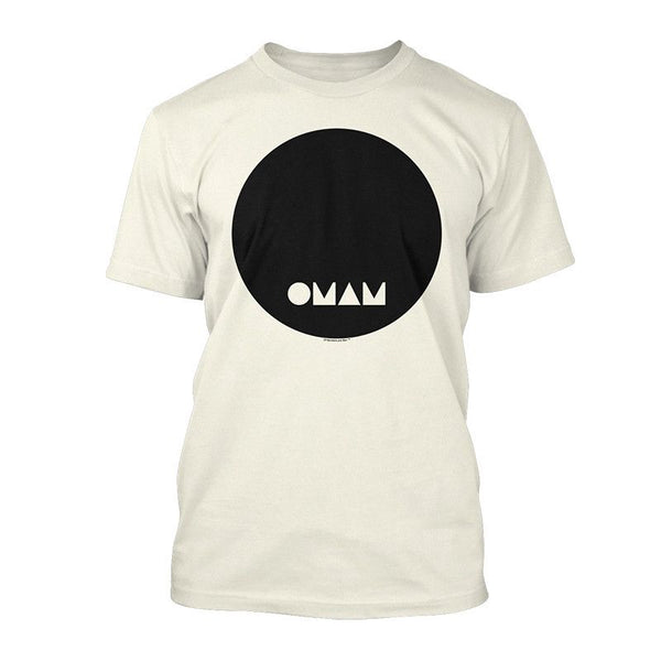 O-OMAM Men's T-Shirt - Of Monsters and Men Official Store - 1