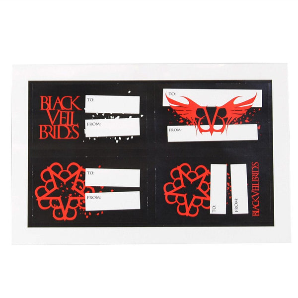 Veil Brides Official Youtube Tags 81