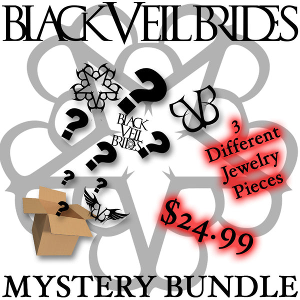 Jewelry Mystery Bundle