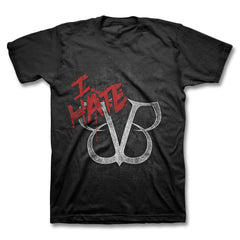 Haters T-shirt - Black Veil Brides Official Store - 1