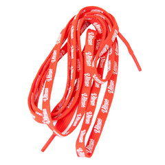 The Vamps Shoelaces - Red & Black - The Vamps Official Online Store - 2