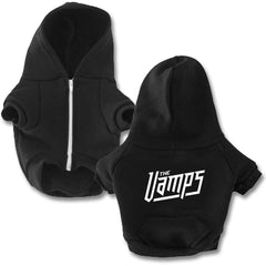 Dog Zip Hoodie - The Vamps Official Online Store - 1