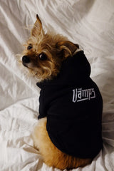 Dog Zip Hoodie - The Vamps Official Online Store - 2