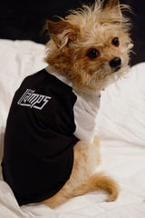 Dog Raglan - The Vamps Official Online Store - 2