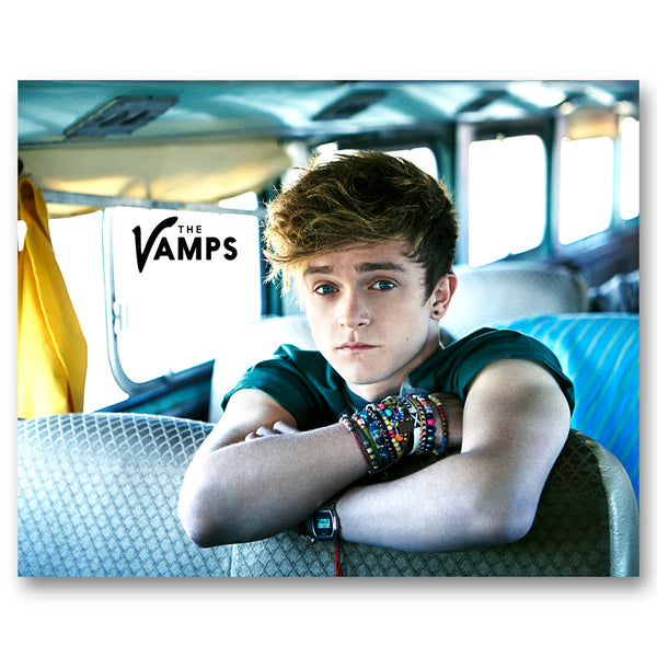 Products | The Vamps