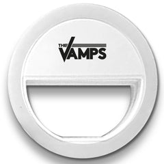 The Vamps Official Selfie Light