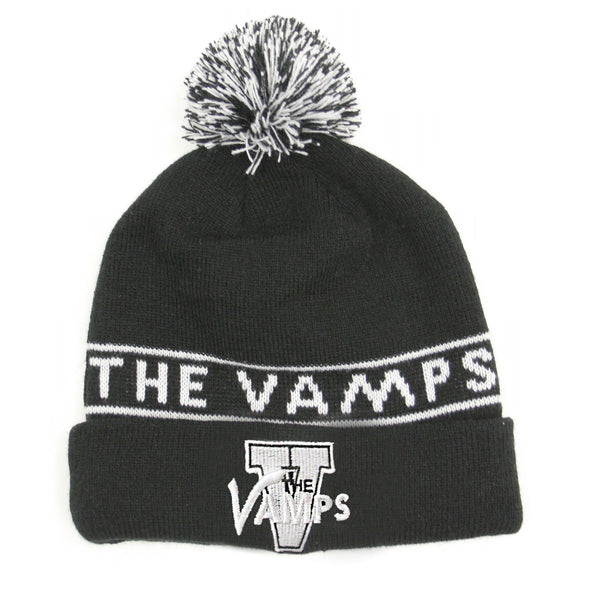 Bobble Beanie - The Vamps Official Online Store