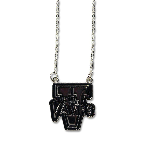 Varsity Logo Necklace - The Vamps Official Online Store - 1
