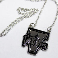 Varsity Logo Necklace - The Vamps Official Online Store - 2