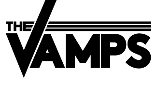 The Vamps logo