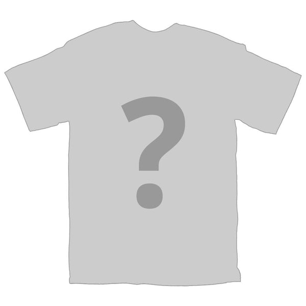 Mystery T-shirt Grab Bag - Men's - Matchbox 20 Official Store - 1
