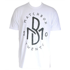 Mono T-shirt - Matchbox 20 Official Store - 1