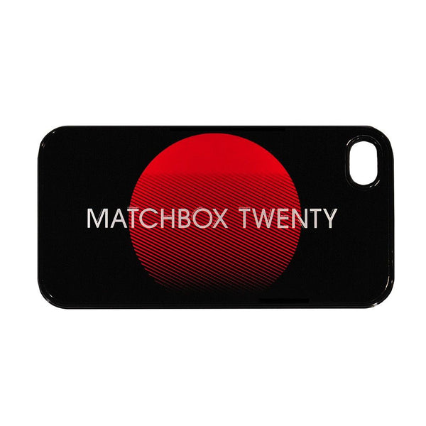 Totally Red Sun iPhone 4/4s & 5 Case - Matchbox 20 Official Store