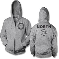 Compass Hoodie - Matchbox 20 Official Store - 1