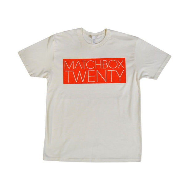 Shades T-shirt - Matchbox 20 Official Store - 1