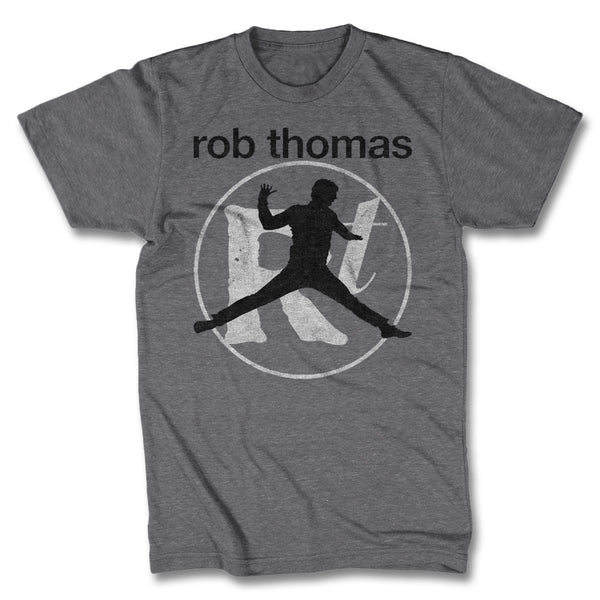 Airborne T-shirt - Rob Thomas Official Store