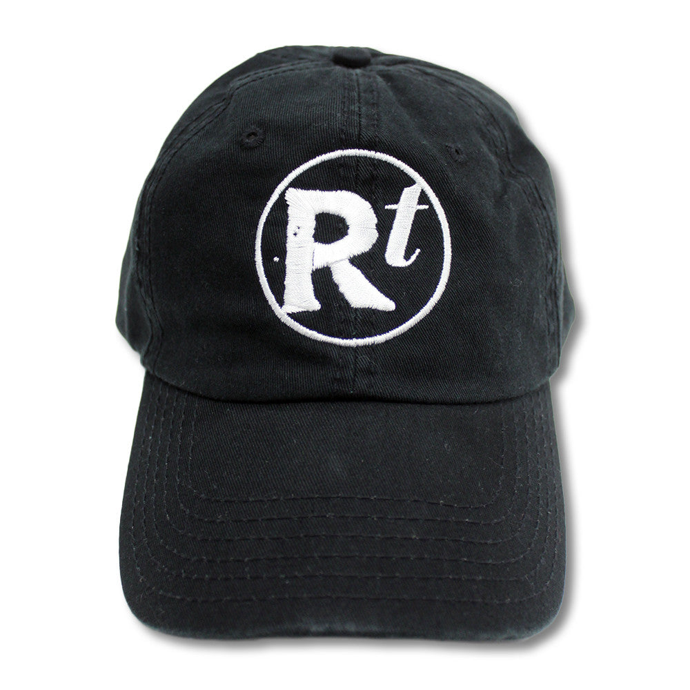 cb440dac7c842 This is an Officially Licensed Rob Thomas Hat. This hat featured the  RobThomas Logo embroidered on the front of this