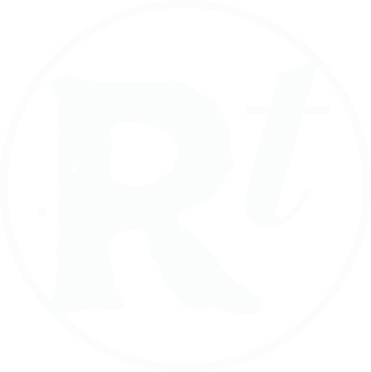 Rob Thomas logo