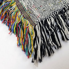 Amulet Woven Blanket
