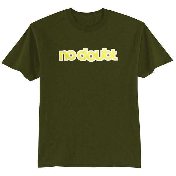 RTS Men's Tee - No Doubt Online Store - 1