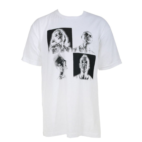 El Mac Cover Event Tee - No Doubt Online Store - 1