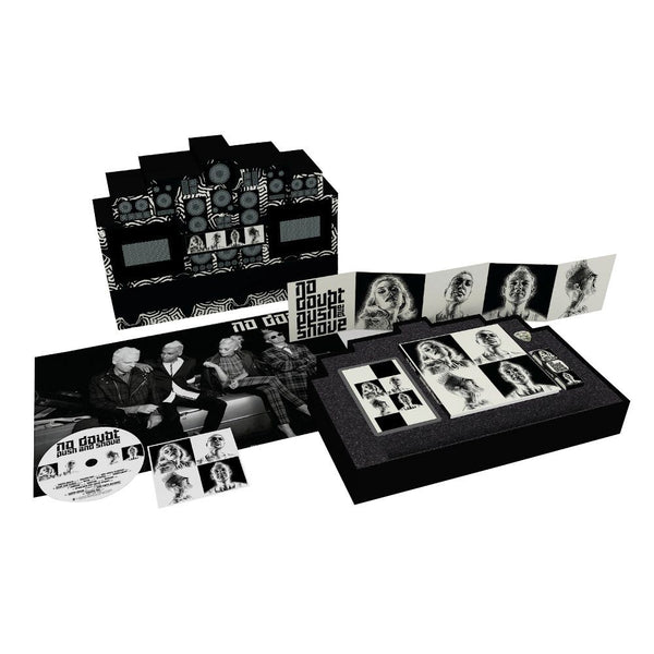 Push and Shove: Limited Edition Speaker Box Set - No Doubt Online Store