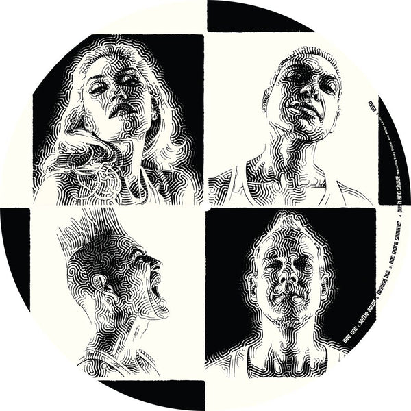 Push and Shove Picture Disc LP - No Doubt Online Store