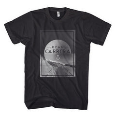 Ryan Cabrera Beach Box T-shirt