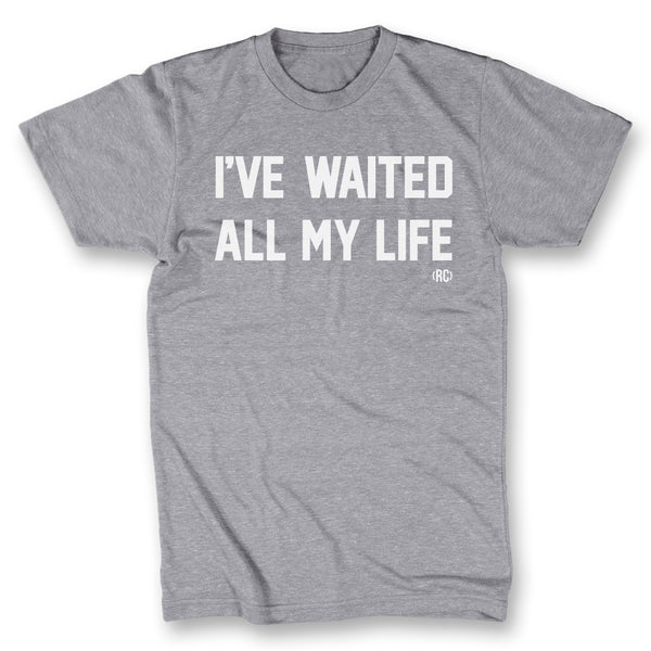 Waited T-Shirt