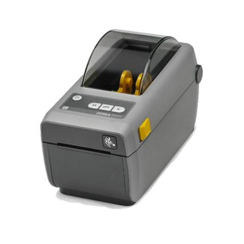 Barcode and Label Printer | 2 in. | Zebra