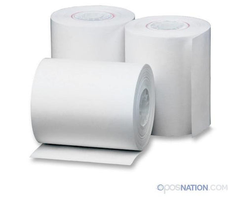 Roll of Thermal Receipt Paper