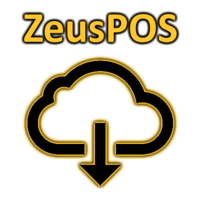 ZeusPOS Software