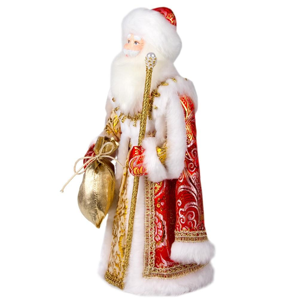 "Collectible Doll ""Father Frost"""