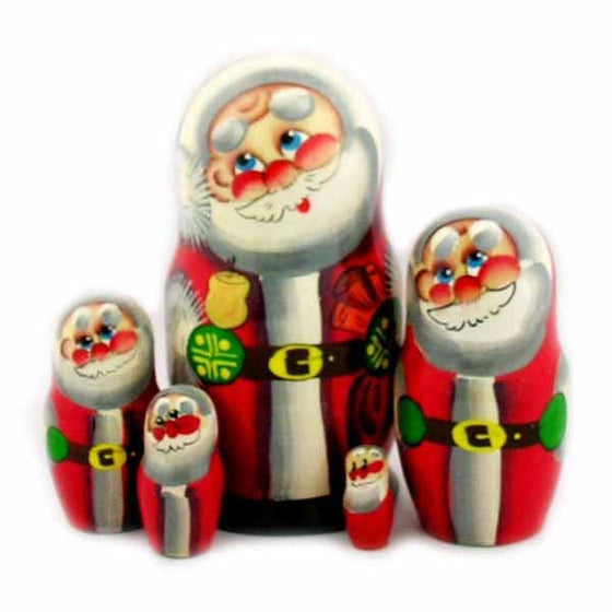 Father Frost Matryoshka