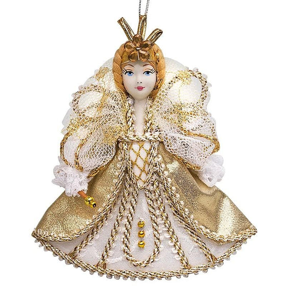 "Collectible Ornament ""Fairy Queen"""
