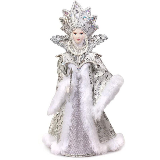 "Collectible Doll ""Ice Queen"""