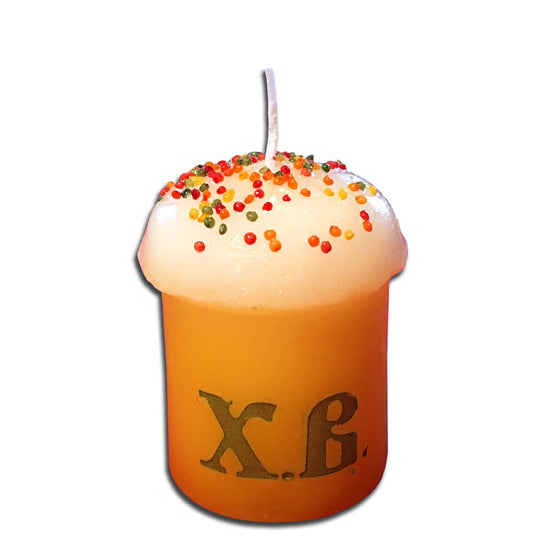 Kulich Candle (5 oz.)