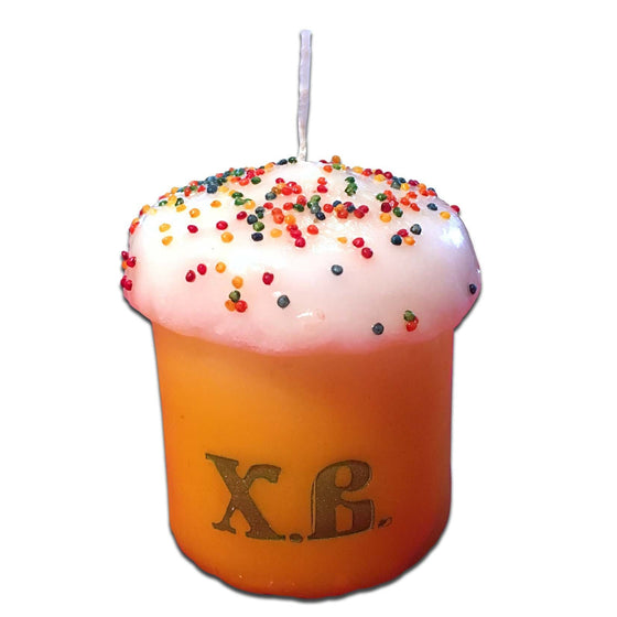 Kulich Candle (11.5 oz.)