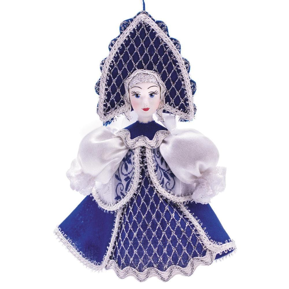 "Collectible Ornament ""Sofia"""